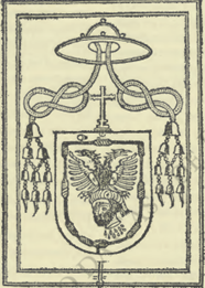 coat of arms decrees